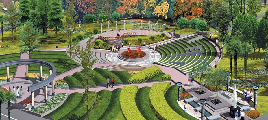 Legacy Of Public Gardens Remains Fresh And Rejuvenating With Professional Assistance HKS Impact Our Customized Service Enables Clients To Comprehend